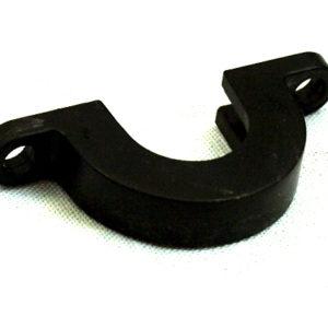 Klembeugel Stangadaptor van Motorborstel nieuwe type.